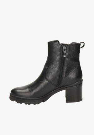 MANTOVA  - Korte laarzen - zwart