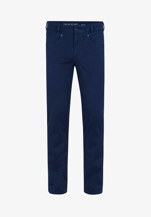 FREDDY  - Slim fit jeans - marine