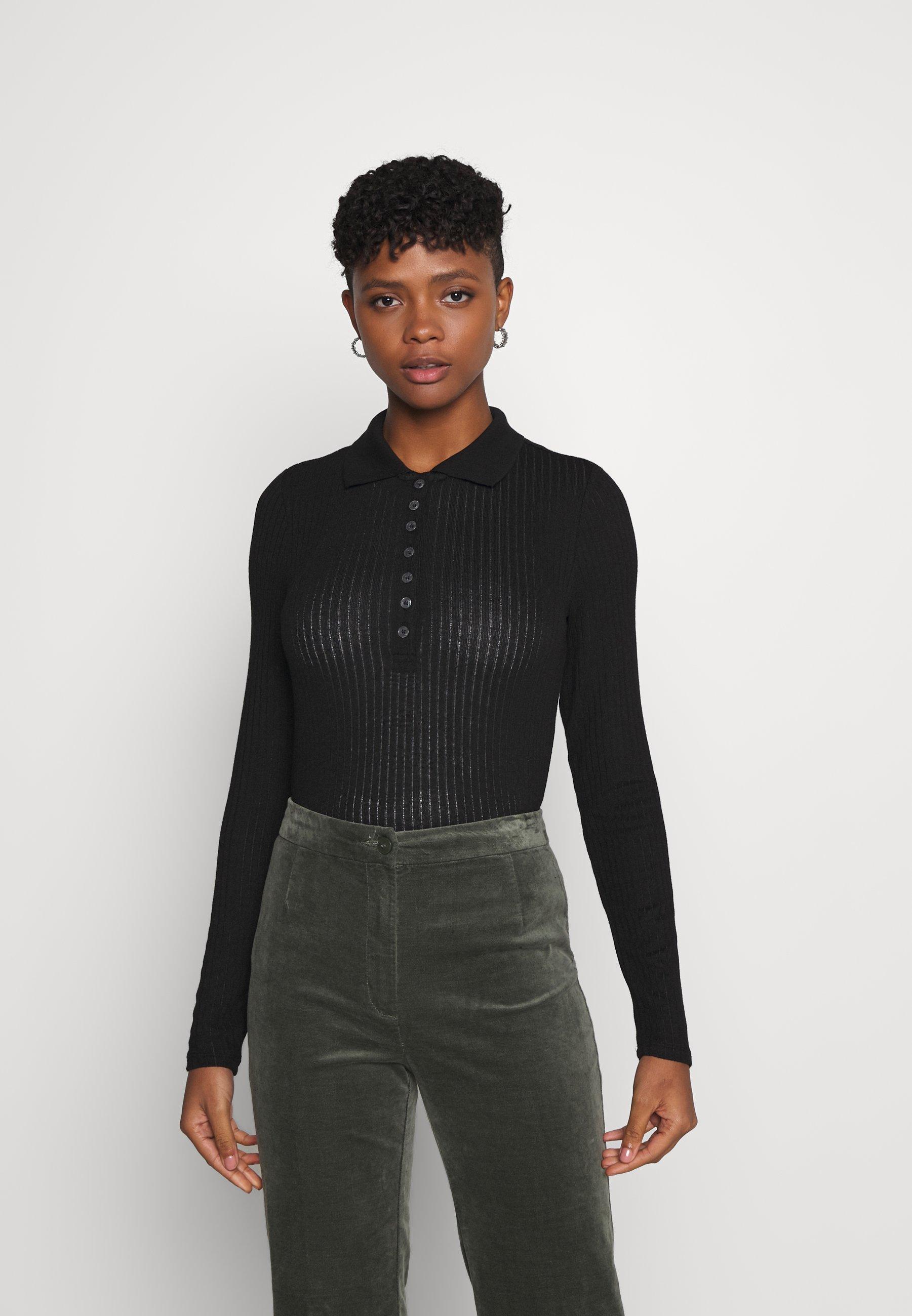 Women SIBYLLA - Polo shirt