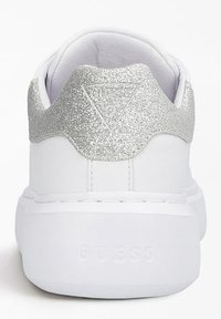Guess - BRADLY - Sneakers laag - white - 3
