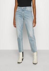 Diesel - D-JOY-BS - Slim fit jeans - light blue - 0