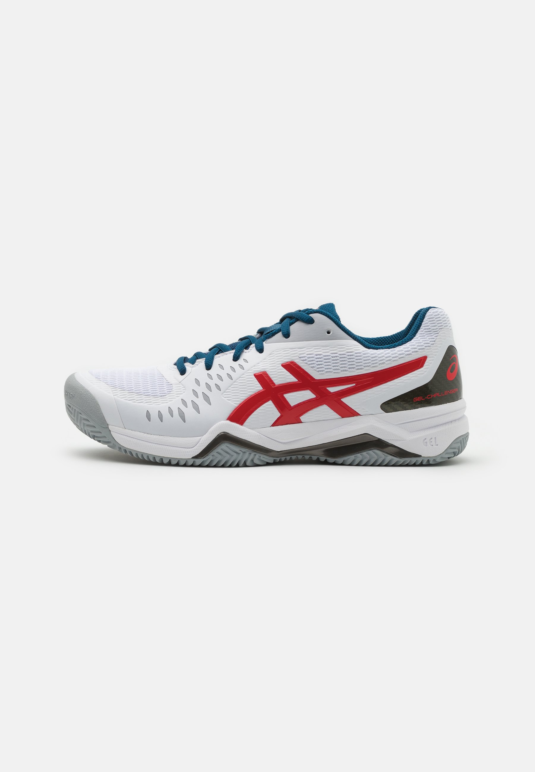 Men GEL-CHALLENGER 12 CLAY - Clay court tennis shoes