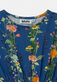 Molo - CHRISTA - Jersey dress - blue - 2