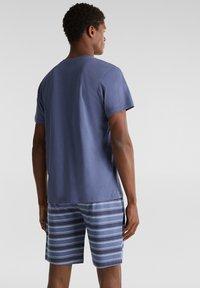 Esprit - Pyjama - grey blue - 1