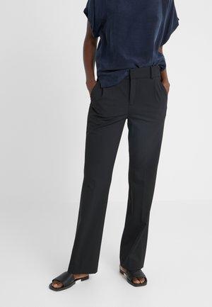 ESSAY - Trousers - black