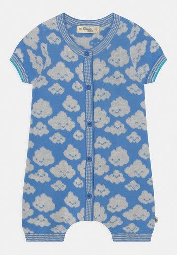 HOCKNEY SHORTY UNISEX - Jumpsuit - blue