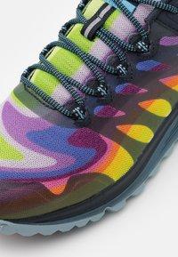 Merrell - NOVA 2 - Chaussures de running - rainbow - 5