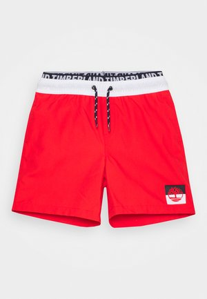 SWIM  - Swimming shorts - orange