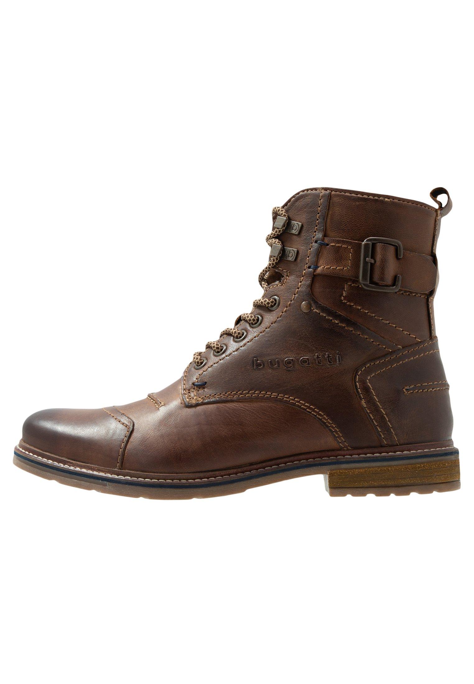 Men VANDAL - Lace-up ankle boots