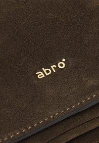 Abro - JAMIE PIXIE  - Handbag - military - 4