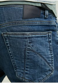 CHASIN' - Slim fit jeans - blue - 3
