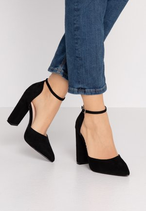 MAHI - Klassiska pumps - black