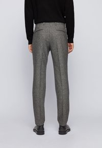 BOSS - Suit trousers - grey - 2
