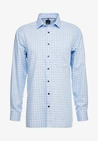 OLYMP - MODERN FIT  - Formal shirt - bleu - 5
