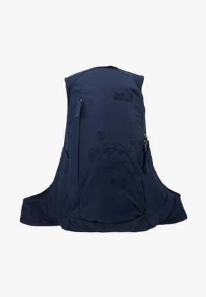 ANCONA - Sac à dos - midnight blue
