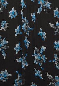 Diane von Furstenberg - HEIDI - Pusero - orchid rain - 6
