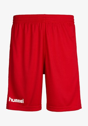 Sports shorts - true red pro