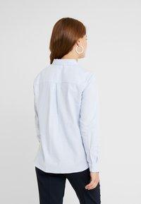 Esprit Petite - Button-down blouse - white - 2