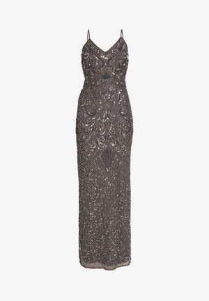 FLORY - Robe de cocktail - charcoal