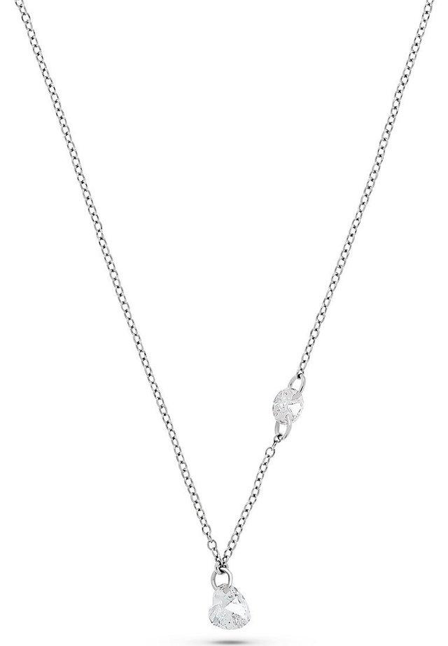 MY VALENTINE  - Necklace - silber