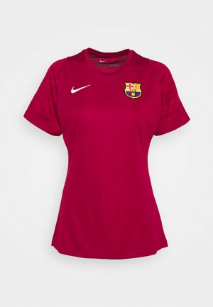 FC BARCELONA - Club wear - noble red/pale ivory