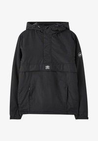 PULL&BEAR - Giacca invernale - black - 5