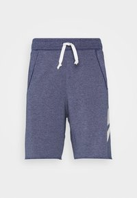 Nike Sportswear - ALUMNI - Shorts - blue void - 4