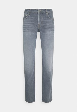MITCH - Slim fit jeans - dark grey