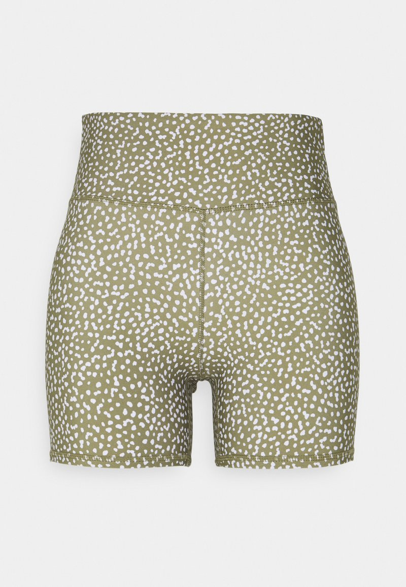 Cotton On Body - GET CHEEKY SHORTIE SHORT - Leggings - oregano