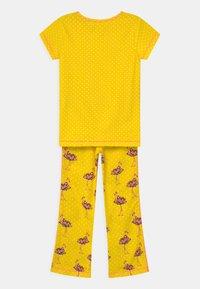 Claesen's - GIRLS - Pyjama set - yellow - 1