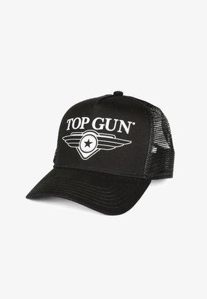 3008 - Cap - black