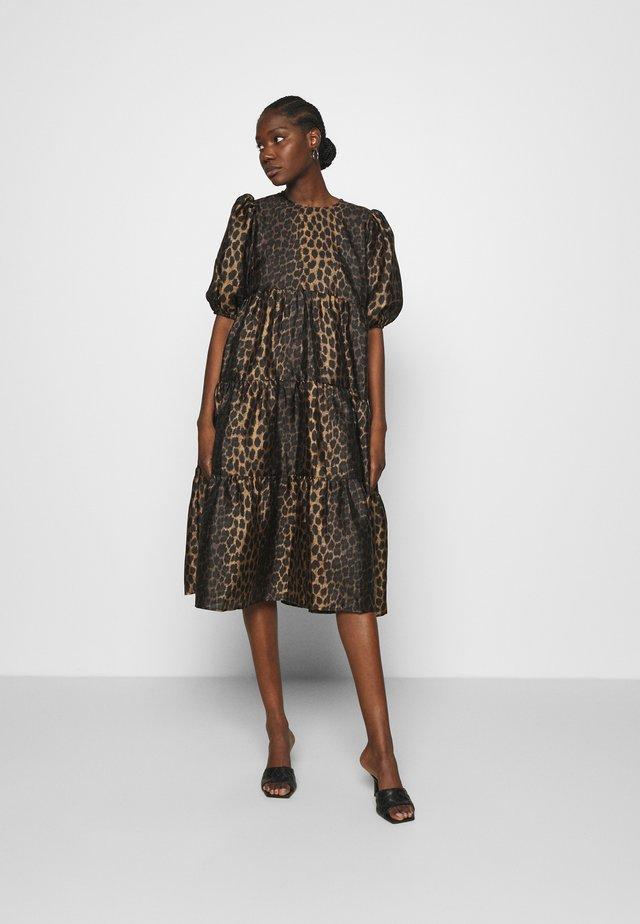 LILICRAS DRESS - Cocktail dress / Party dress - wild leo
