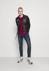 Levi's® - 512™ SLIM TAPER - Slim fit jeans - paros go adv - 1