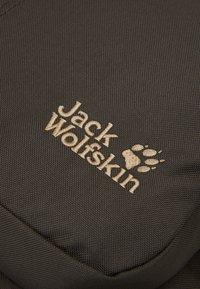 Jack Wolfskin - CAMPUS UNISEX - Mochila - brownstone - 3