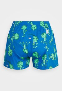 Lousy Livin Underwear - AVOCADO BROCCOLI 2 PACK - Trenýrky - healthy blue - 5