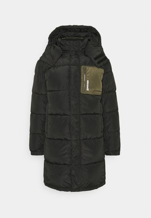 DIEGO JACKET - Winterjas - black