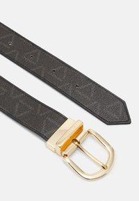 Valentino Bags - LIUTO - Belt - nero - 1