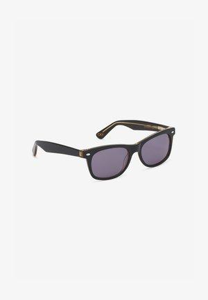 SIGNATURE ACETATE - Sunglasses - black