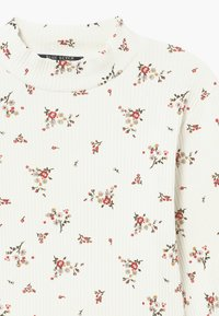 Blue Seven - TEENS FLORAL  - Long sleeved top - offwhite - 3