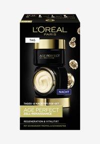 L'Oréal Paris Skin - AGE PERFECT ZELL-RENAISSANCE TAG UND NACHT GESICHTSPFLEGE-SET - Skincare set - - - 0
