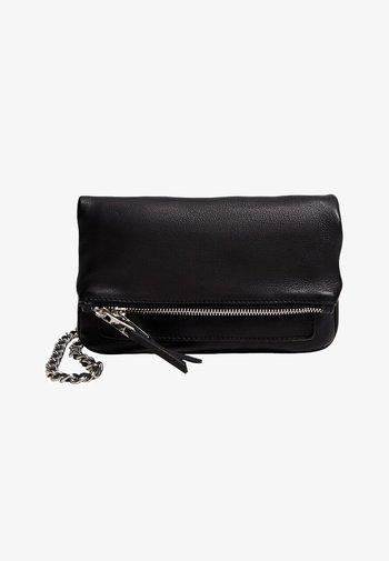 ZAIDA - Across body bag - black