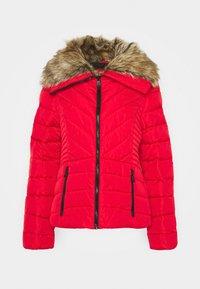 ARCTIC GLAZE JACKET - Light jacket - lollipop red