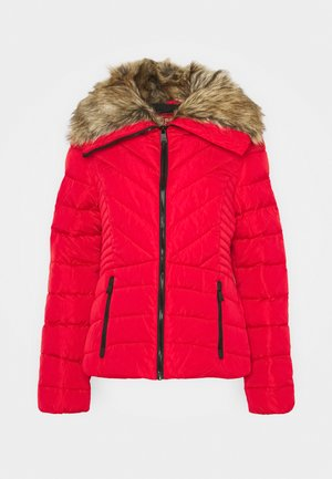 ARCTIC GLAZE JACKET - Light jacket - lollipop red