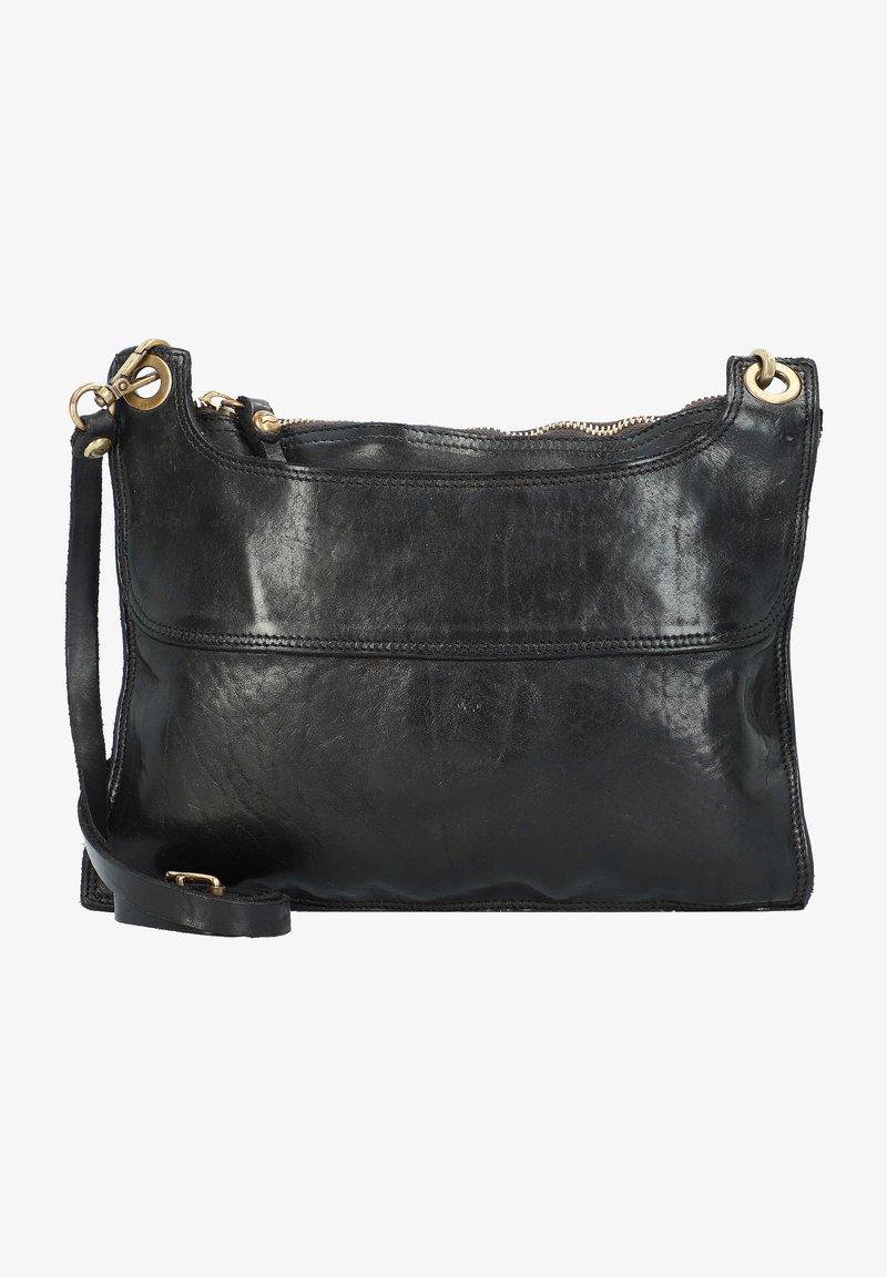 Campomaggi - Across body bag - nero