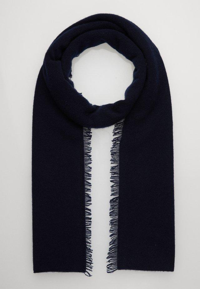 Sjal / Tørklæder - marine