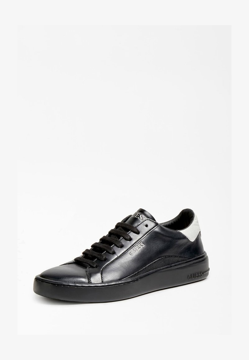 Guess - VERONA - Sneakers basse - schwarz