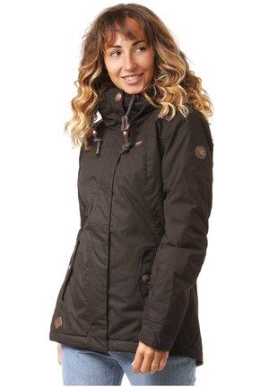 MONADE - Light jacket - black