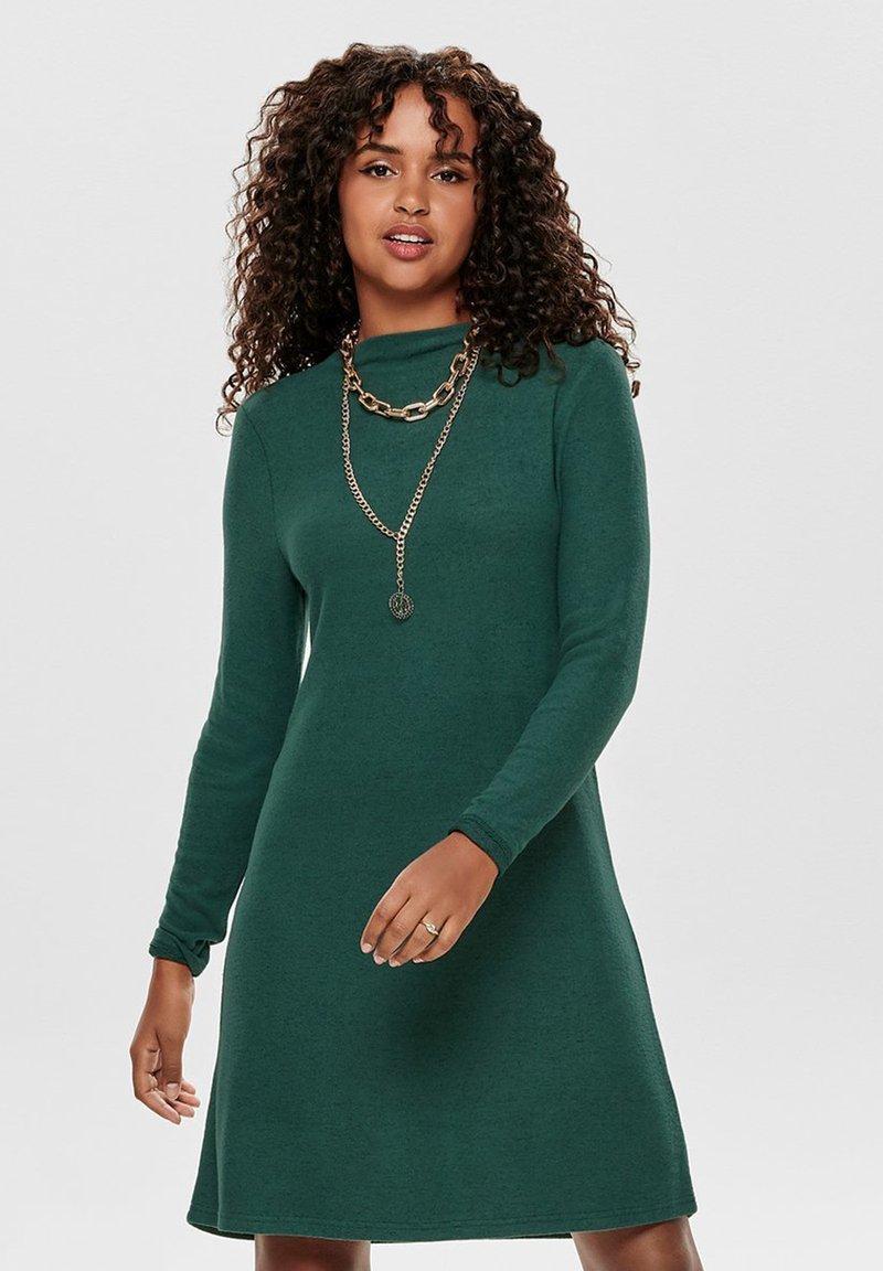 ONLY - ONLKLEO - Vestido de tubo - green gables