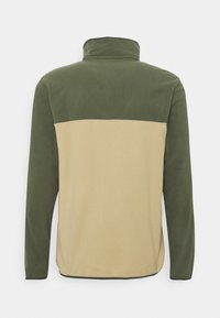 Patagonia - MICRO SNAP - Fleece jumper - classic tan - 1