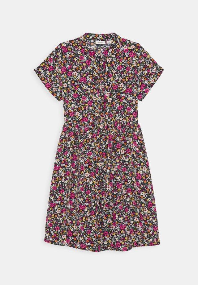 NKFDERA  - Shirt dress - zephyr